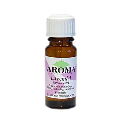 Aroma Creative Eterisk Olja Lavendel Barreme 10ml