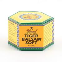 Tiger Balsam Tigerbalsam  Soft 25g