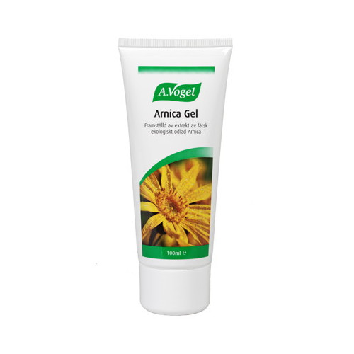 A.Vogel Arnica Gel 100ml