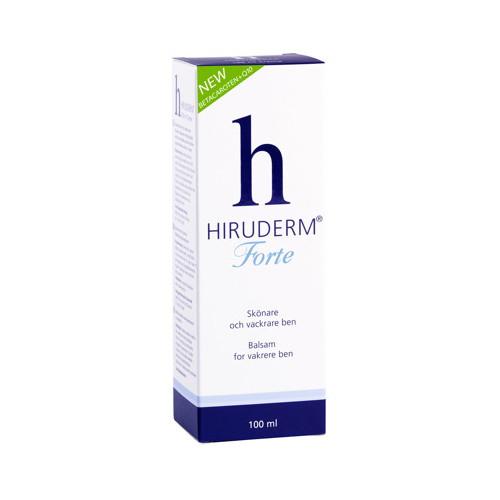 Hiruderm Hiruderm Forte 100ml