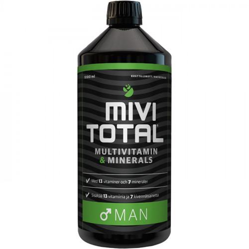 Mivitotal Mivitotal Man 1000ml