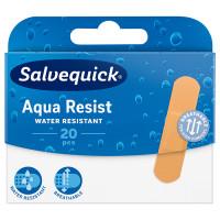 Salvequick Salvequick Aqua Resist Plåster 20st