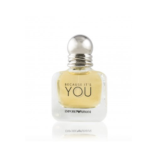 Giorgio Armani  Because It's You Femme EdP 30ml