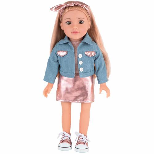Designafriend Kylie Doll