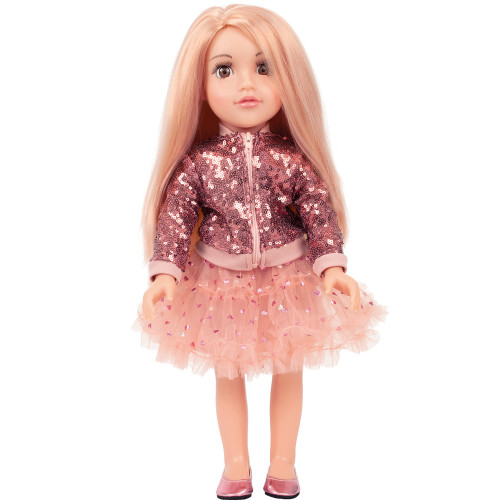 Designafriend Sophie Doll