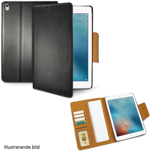 "Celly Agenda Case iPad Pro 12,9"" Sv"