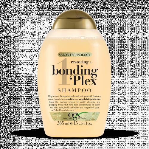 OGX Bonding Plex Shampoo