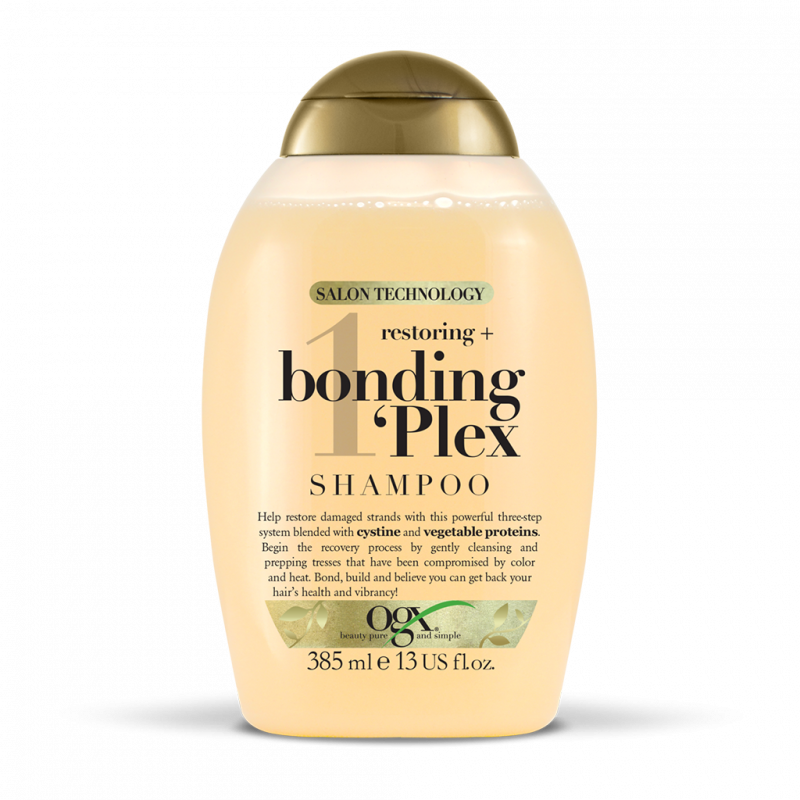 OGX Bonding Plex Shampoo