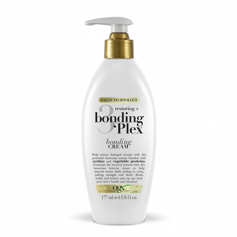 OGX Bonding Plex Bonding cream