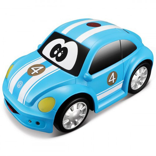 BB Junior New Beetle Blue RC