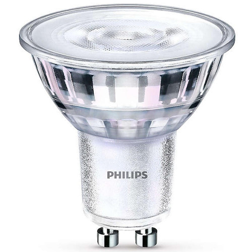 Philips 6-p LED GU10 50W WarmGlow Dim