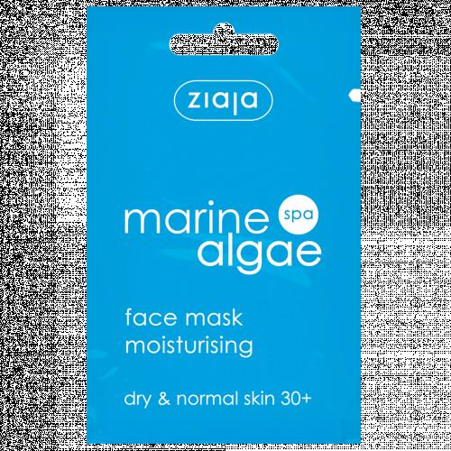 Ziaja Marine Algae Face Mask