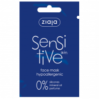 Ziaja Sensitive Face Mask