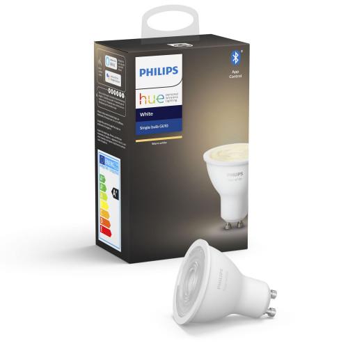 Philips Hue White 6W GU10 1-pack