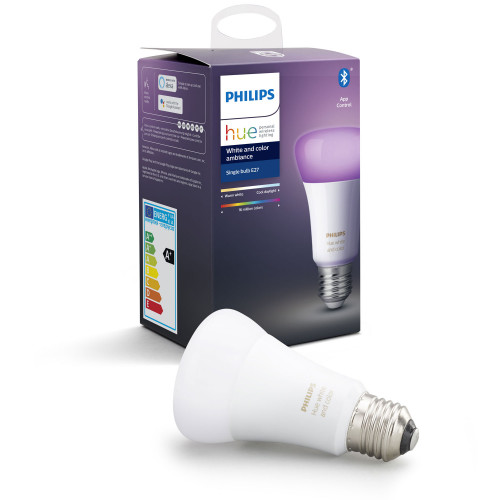 Philips Hue White and Color E27 1-pack