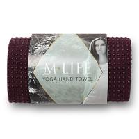M Life Yoga Handduk Puja/Sage