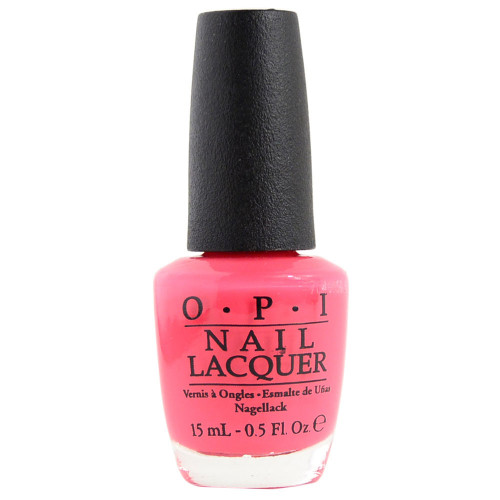 OPI Feeling Hot Hot Hot