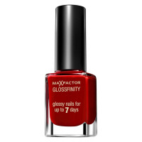Max Factor Glossfinity 110 Red Passion