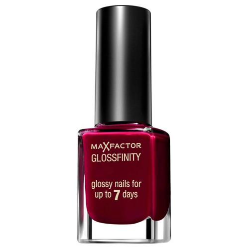 Max Factor Glossfinity 155 Burgundy Crush
