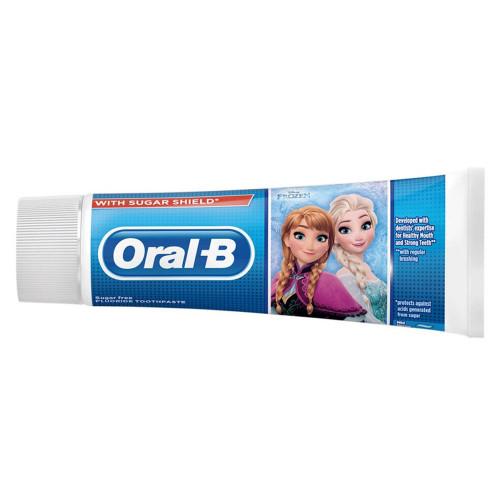 Oral B Tandkräm Frozen Kids 3+