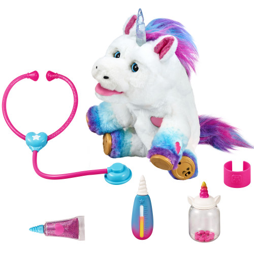 Little Live Pets Unicorn Vet Kit