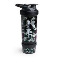 Smartshake Revive Camo Black 750 ml