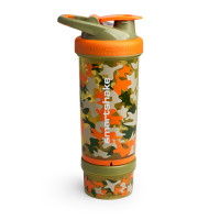 Smartshake Revive Camo Orange 750 ml