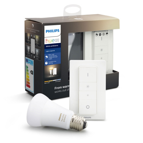 Philips Hue White Ambiance Dim kit E27