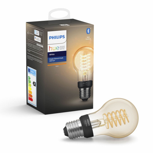 Philips Hue White Filament E27 A60