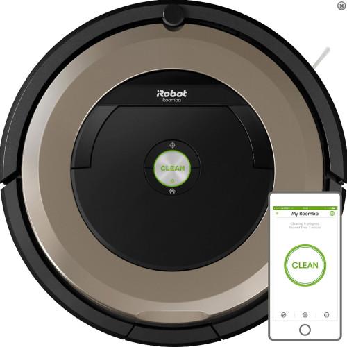 iRobot Roomba Självgående dammsugare
