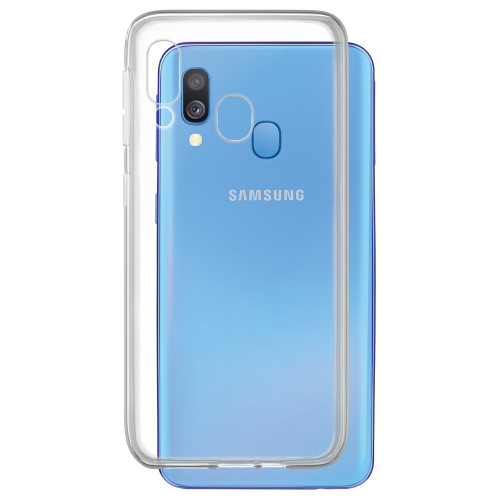 Champion Slim Cover Galaxy A40