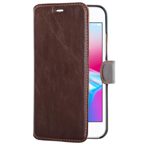 Champion Slim Wallet Case iPhone 8/7 Br
