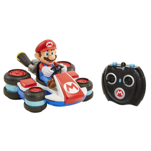 JAKKS Pacific Mario Kart Mini RC Racer