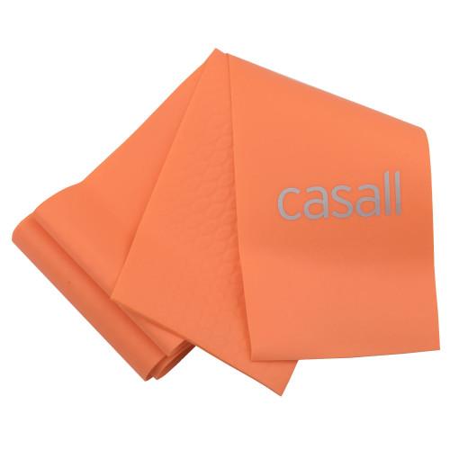 Casall Flex band hard 1pcs Orange