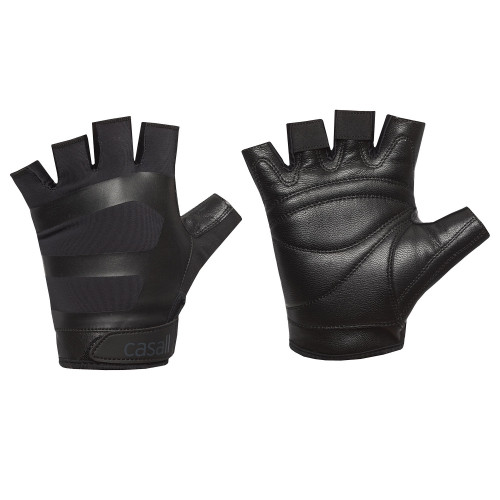 Casall Exercise glove multi M Black