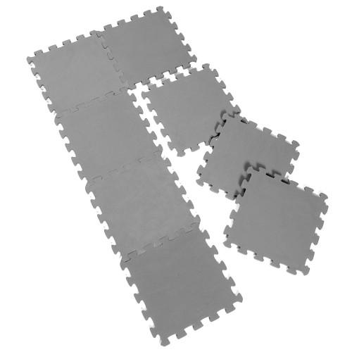 Casall Floor protection Grey