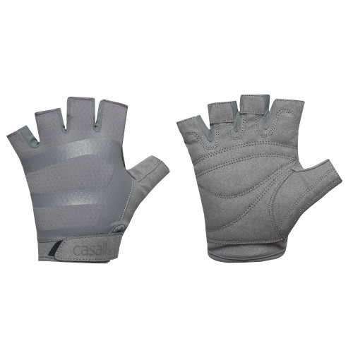 Casall Exercise glove wmns S Grey