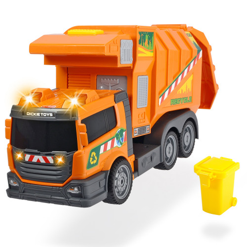 Dickie Garbage Collector