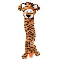 KONG Stretchezz Jumbo Tiger