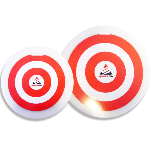 SportMe Shooting Target 2-p