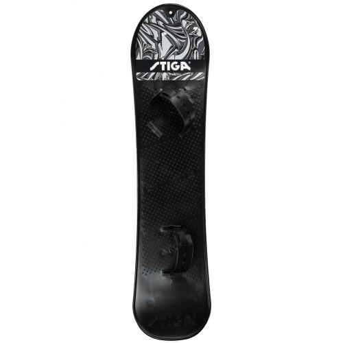 Stiga Snowboard Wild Black
