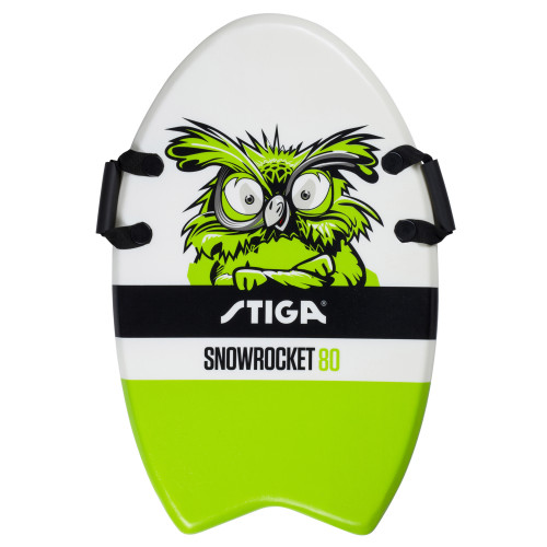 Stiga Foamboard Snowrocket Owl 80