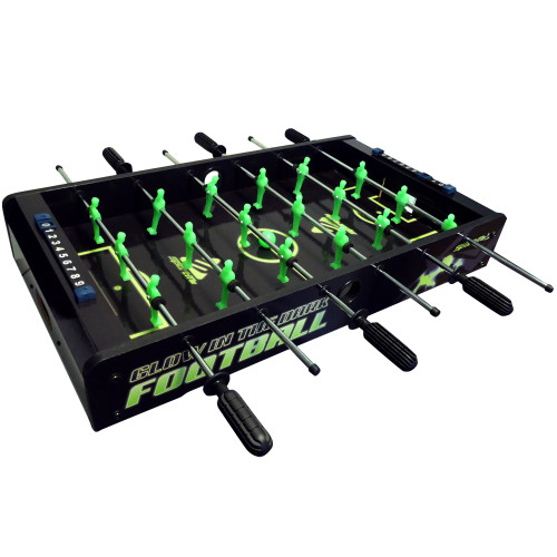 SportMe Fotbollspel Glow in the dark