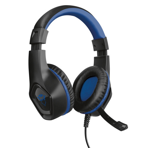 Trust GXT 404B Gaming Headset PS4