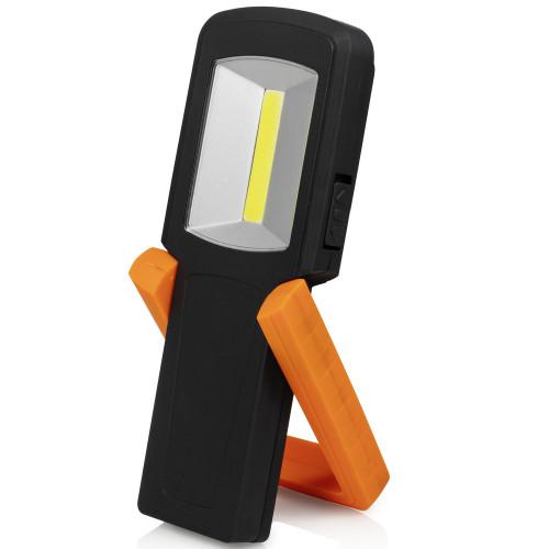 Smartwares LED-arbetslampa Portabel 200lm
