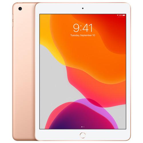 """Apple iPad 10.2"""" 128GB Wi-Fi Gold"""