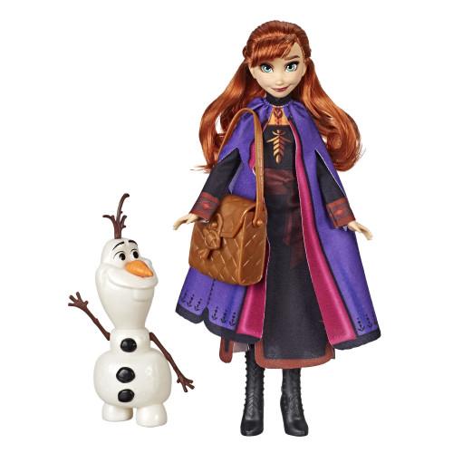 Disney Frozen 2 Storytelling Docka A.