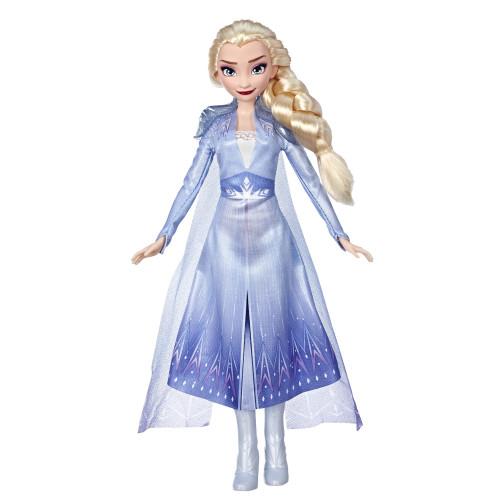 Disney Frozen 2 Docka Elsa