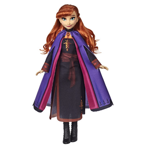 Disney Frozen 2 Docka Anna