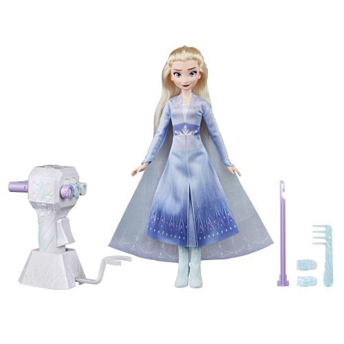 Disney Frozen 2 Hair Play Doll Elsa